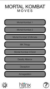 MK Moves poster