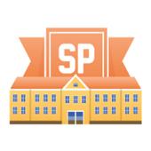 My School Pass icon