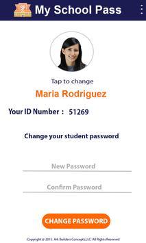 My School Pass screenshot 5