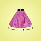 Circle Skirt Calculator icon