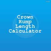 Crown Rump Length Calculator icon