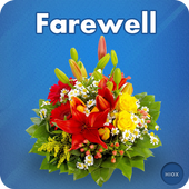 Farewell Quotes, Wishes icon