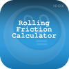 Rolling Friction icon