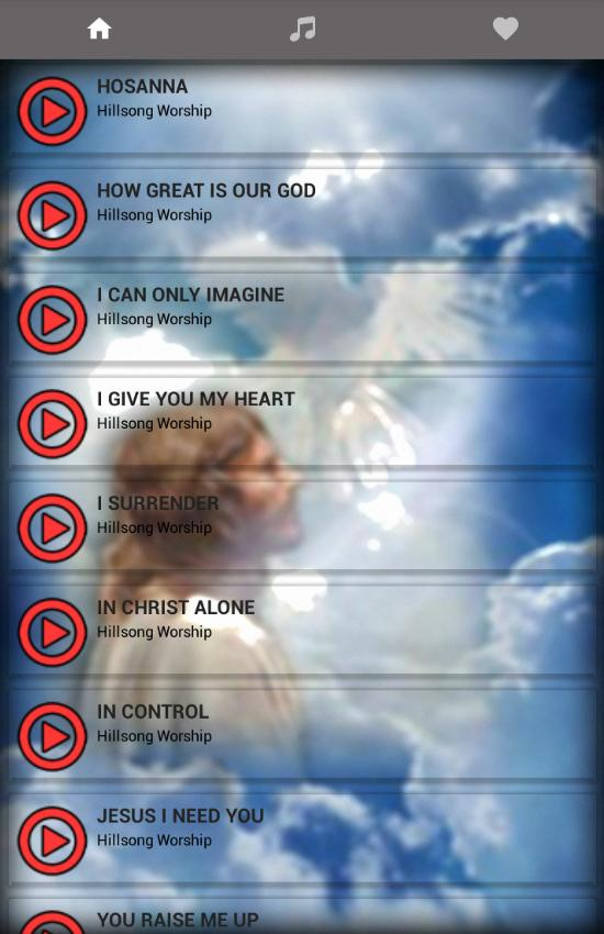 Music Hillsong Worship With Lyrics for Android - APK Download