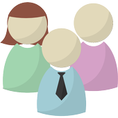 Manage Team Task icon