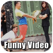 Best Funny Video 2018 icon