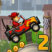 Guide For Hill Climb-Racing 2 icon