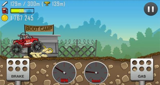 Guide For Hill Climb-Racing 2 screenshot 2