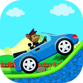Need Driving Of Paw Patrol icon