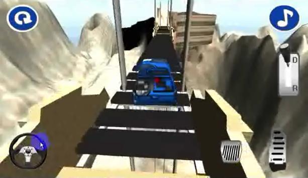 Hill Climb Racing Car Race apk screenshot