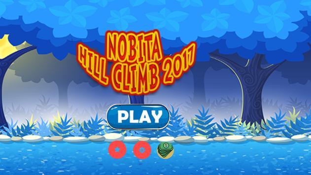 Nobita Hill Climb 2017 apk screenshot