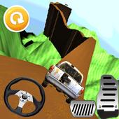 Mountain Climb Racing : 4x4 icon
