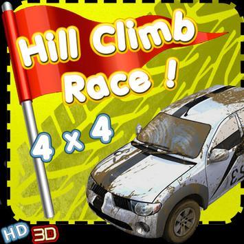 Mountain Climb Racing : 4x4 screenshot 1