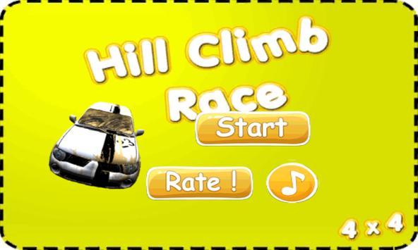 Mountain Climb Racing : 4x4 screenshot 23