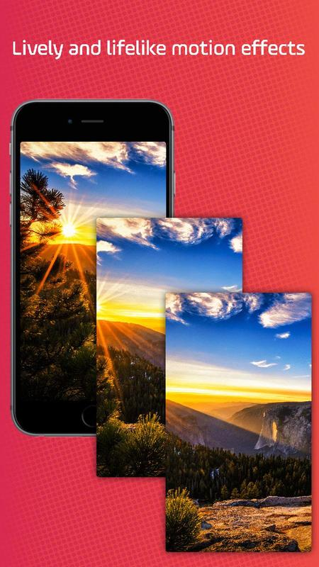 Sunset Live Wallpaper Live Wallpaper Free For Android Apk Download