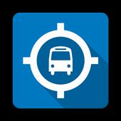 Transit Tracker - CTA icon