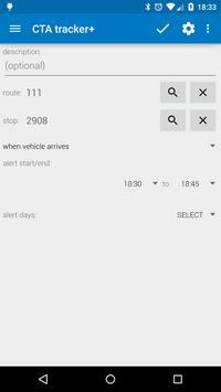 Transit Tracker screenshot 6