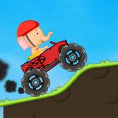 Hill Climb Ganesh Racing icon