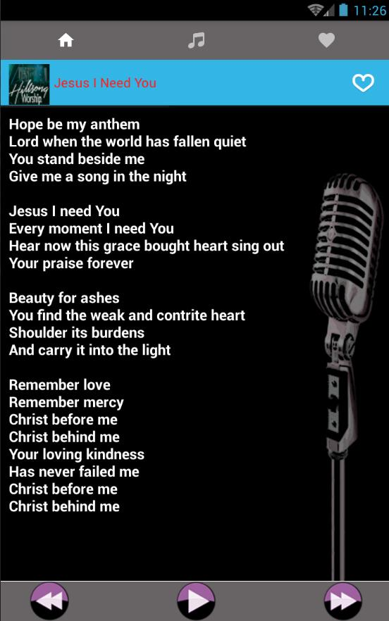 Hillsong Worship Music and Lyrics New for Android - APK Download