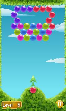 Bubble Shooter Deluxe poster