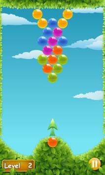 Bubble Shooter Deluxe screenshot 1