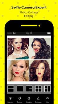 Selfie Camera Expert screenshot 7