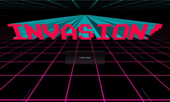 Invader apk screenshot