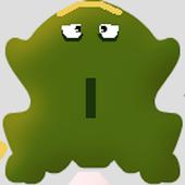 myfrogfriend icon