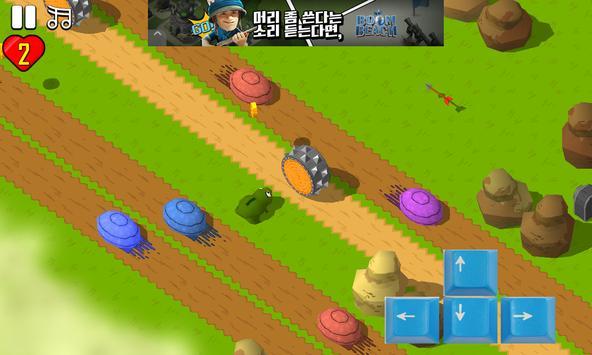 myfrogfriend screenshot 2