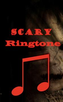 Scary Ringtone poster