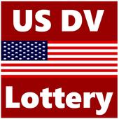 US DV Lottery Apply icon