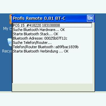 Profis Remote for Android - APK Download