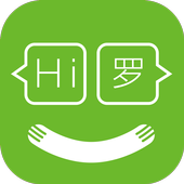 Hi罗-懂罗友的app icon