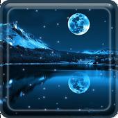 DreamNightLiveWallpaper icon