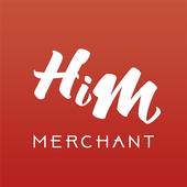 HiM Merchant icon