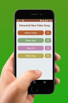 Himachali New Video Songs screenshot 1
