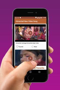 Himachali New Video Songs screenshot 2