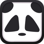 Jumping Panda: Run and Survive icon