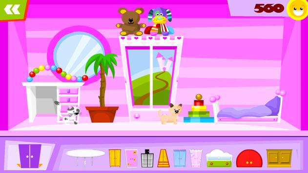 My doll house decorating games apk download free casual Decorating a home games