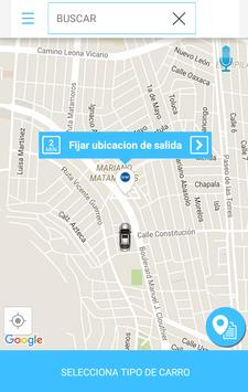 Link! Taxi apk screenshot