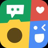 Photo Collage Maker:Photo Grid icon