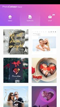 Photo Collage Maker:Photo Grid apk screenshot