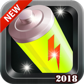 Super Battery Saver - Fast Charger icon