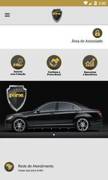 Prime Brasil poster