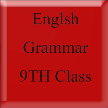 English Grammar 9th Class poster