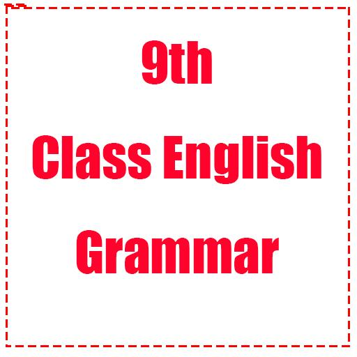 9th Class English Grammar for Android - APK Download