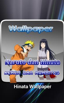 Gambar Naruto dan Hinata Romantis by CB-D poster