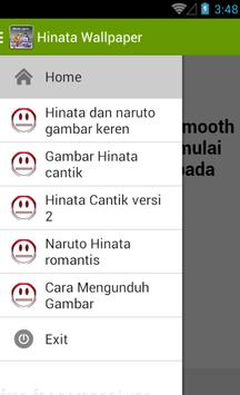 Gambar Naruto dan Hinata Romantis by CB-D apk screenshot