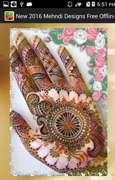Mehndi Designs 2016 New Latest poster