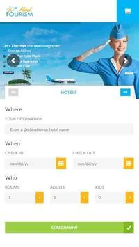 HindTourism apk screenshot